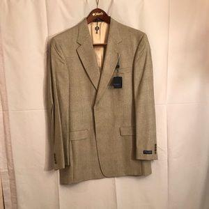 DANIEL CREMIEUX- NEW -TAG ON jacket